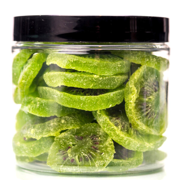CBD Fruit Slices, Kiwi