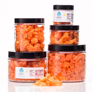 CBD Dried Fruit, Mango